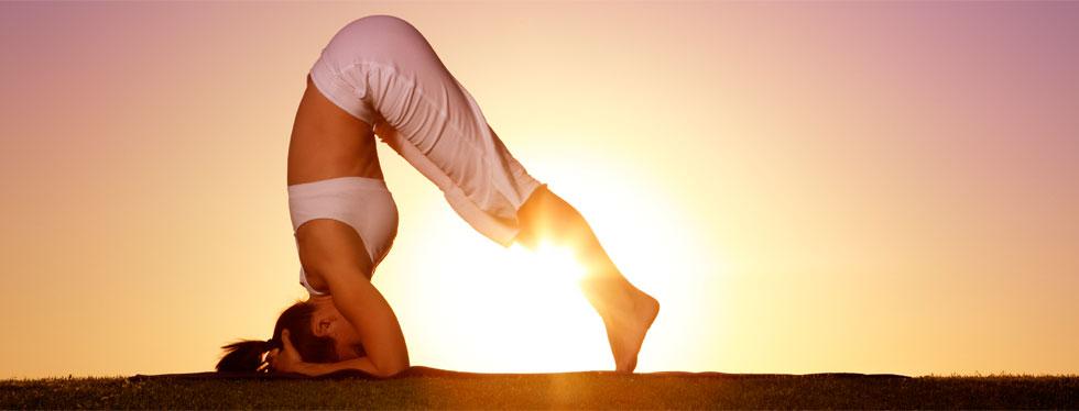Yoga-Kurse Malsch bei Karlsruhe